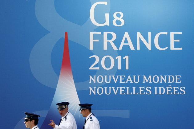 G8 Deauville
