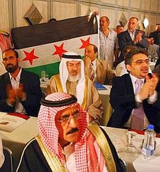 opposition-syrienne