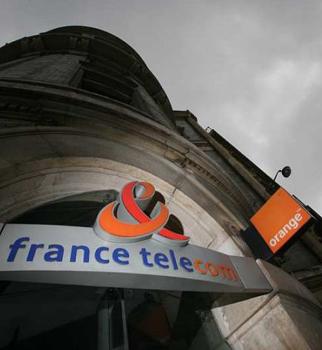 france telecom orange