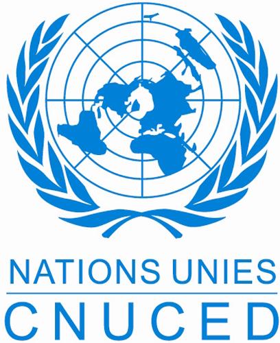 la Conférence des Nations Unies pour le Commerce et le Développement