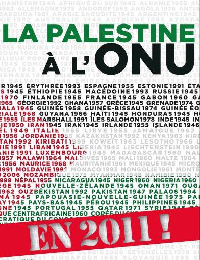 palestine a onu