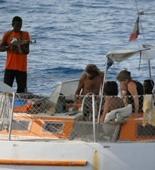 piraterie maritime