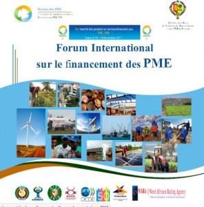Forum International sur le Financement des PME