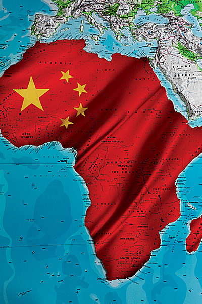 Chine – Afrique
