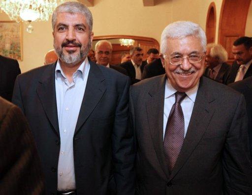 Les modalités de la réconciliation inter palestinienne en cours de discussion