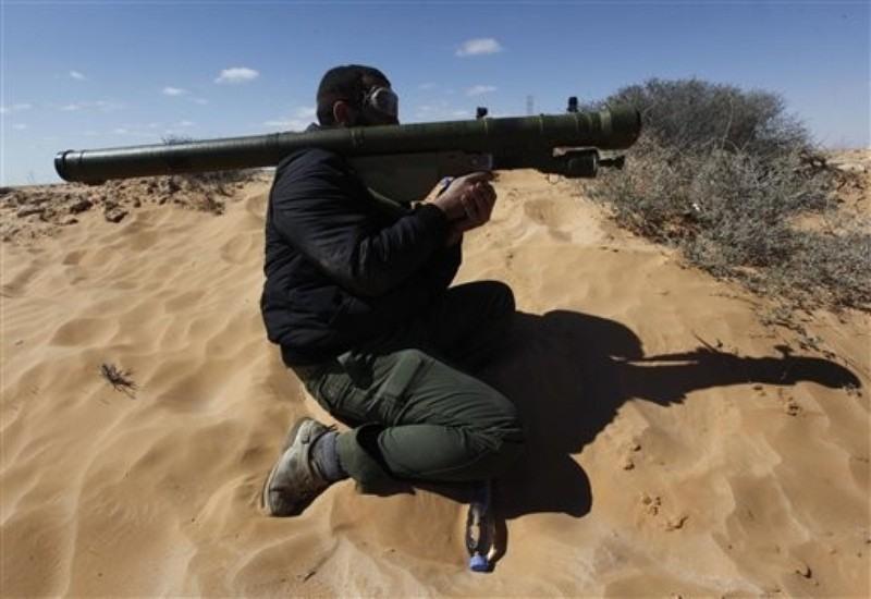 missiles sol-air portatifs minpad