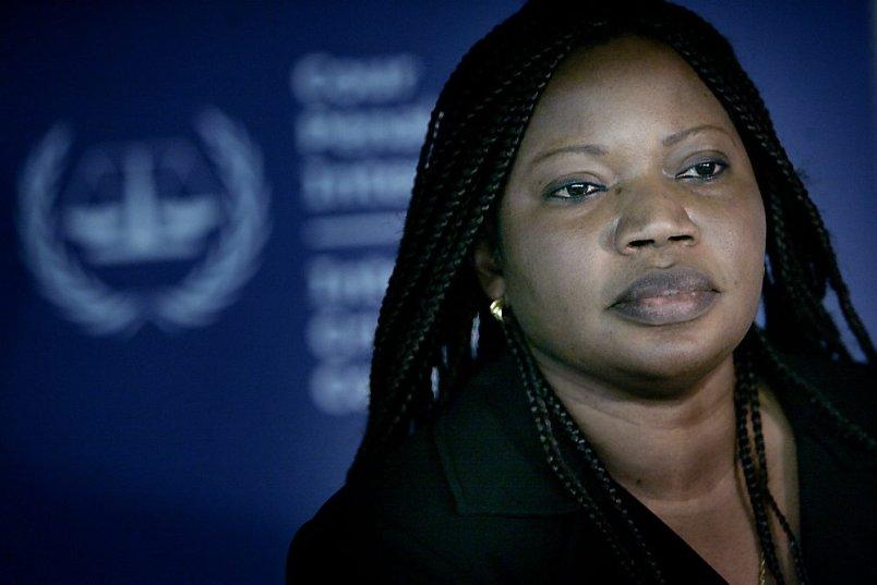 CPI Une africaine remplacera Moreno-Ocampo