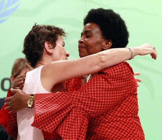 Conférence de Durban Enfin un accord