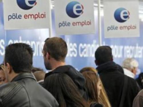 France chômage