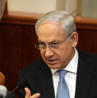 Prime Minister Netanyahu Convenes Cabinet Meeting