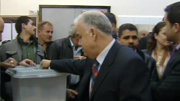 Syrie Elections municipales sur fond de violences