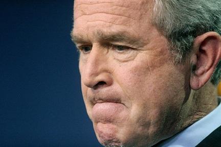 Amnesty International réclame l'arrestation de George W. Bush