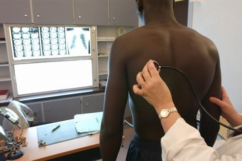 France Les immigrés très vulnérables face aux maladies infectieuses