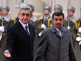 Sanctions contre l'Iran L'Arménie avance à contre-courant