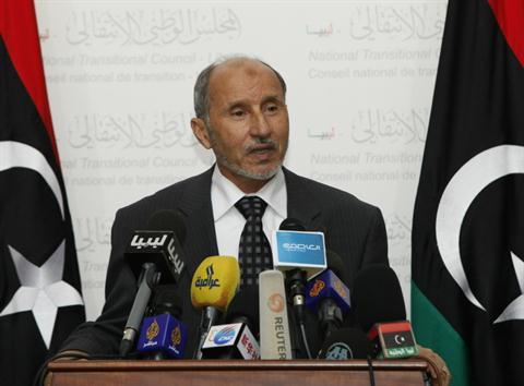 Libye L'unité nationale mise à mal