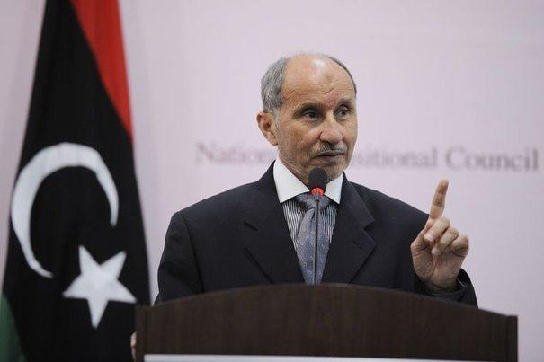 Libye La famille Kadhafi