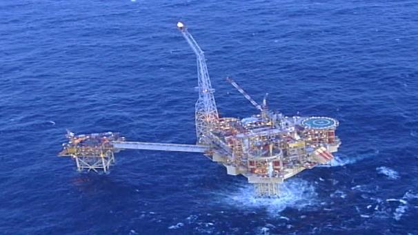 Mer du Nord La société Total affronte un gros incident