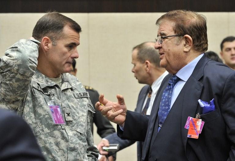 Iran l-Chine-Sahel  Dans le collimateur des renseignements militaires américains