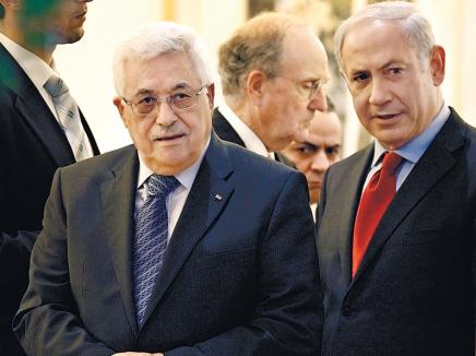 Moyen Orient Israël favorable à un Etat palestinien démilitarisé