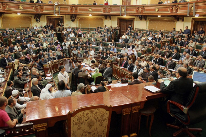 Egypte La crise institutionnelle continue