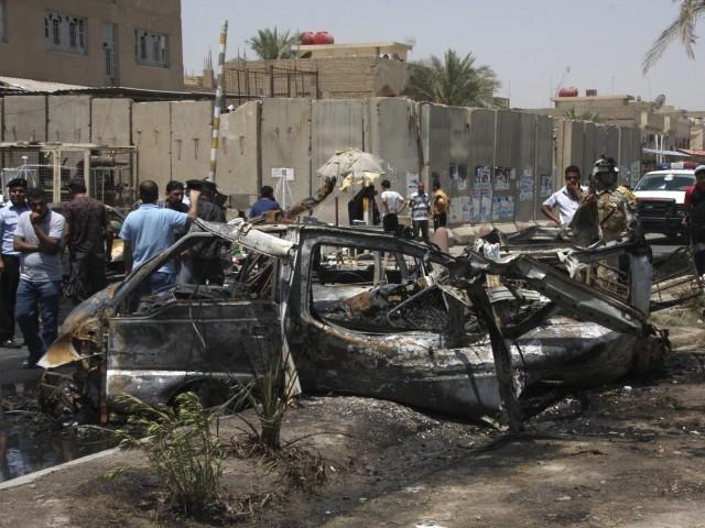 irak-bombing