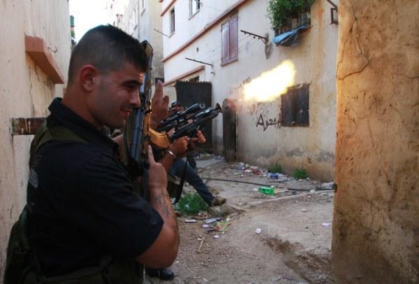 Le Liban impuissant devant la propagation du conflit syrien