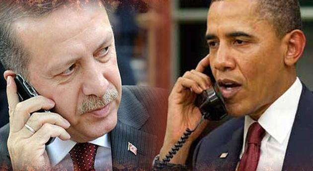 erdogan-obama-telephone