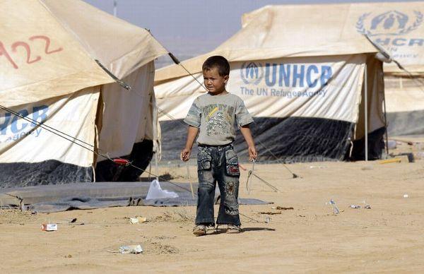 Jordanie les réfugiés et la stabilité du royaume