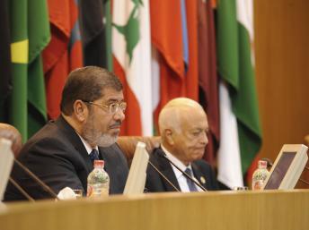 Un quartet arabe sur la Syrie
