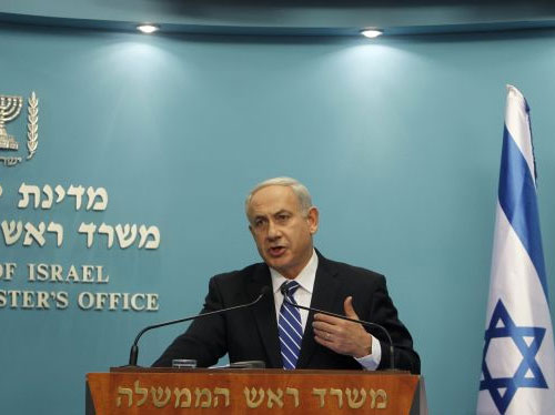 Syrie la révolution a empêché une paix avec Israël