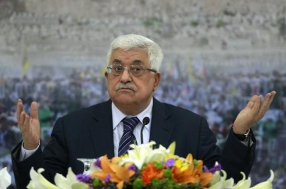 Palestine la démarche auprès de l'ONU est elle  désormais compromise