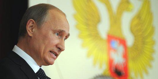 Russie-OMC les réserves de Poutine