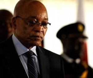 Afrique du Sud Zuma rempile à la tête de l'ANC