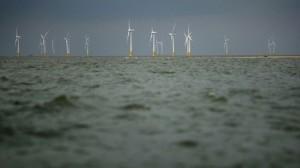 France Areva et STX France s'unissent dans l'éolien marin