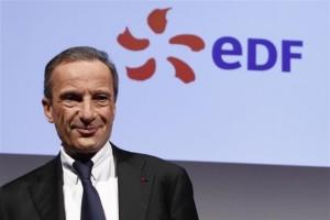 France EDF visé par une enquête