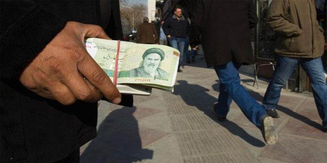 Iran l'impact des sanctions internationales