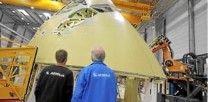 Aéronautique Aerolia affiche ses ambitions