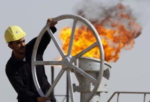 Irak augmentation des revenus pétroliers