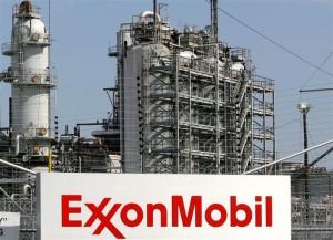 EXXON MOBIL N'EST PAS RETENU POUR LES DROITS D'EXPLORATION EN IRAK