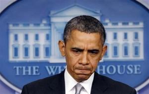 Obama engage la réflexion sur meilleur contrôle des armes à feu