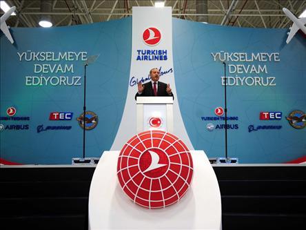 Turquie Istanbul aura bientôt son 3ème aéroport