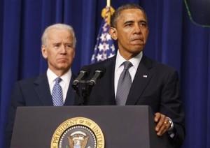 USA Barack Obama part en guerre contre les armes à feu