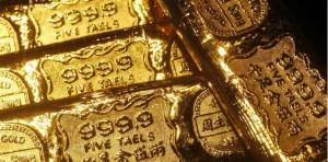 Chine pour tout l'or du monde
