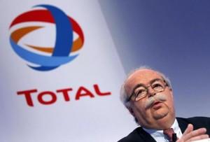 Chypre le français Total rafle 2 blocs pétroliers