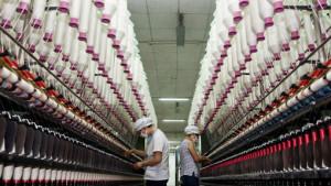 Commerce la Chine ravit la première place aux USA