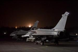 Emirats Arabes Unis Dassault sur la bonne voie