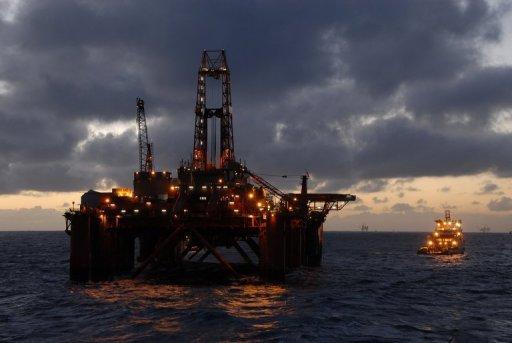 Norvège encore des réserves en hydrocarbures