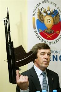 Russie -Chine un commerce d'équipement militaire florissant