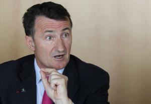 Dassault Systèmes pourrait quitter la France
