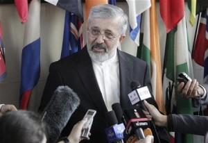 Nucléaire l'Iran dit non à la visite de Parchin